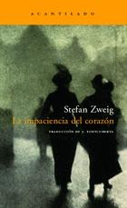 LA IMPACIENCIA DEL CORAZON